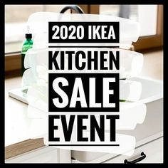 CURRENT SALE ALERT IKEA KITCHEN EVENT 2020 IS NOW  DROP US A LINE IF YOU WANT NEW BEAUTIFUL KITCHEN  The KITCHEN EVENT  Offer valid February 06 2020 to March 23 2020 in-store and online in Canada only.  Receive: (a) 10% of the total purchase price (before tax) in IKEA gift cards when your kitchen purchase is above $1000 (before tax); or (b) 15% of the total purchase price (before tax) in IKEA gift cards when your kitchen purchase is above $2500 (before tax); or (c) 20% of the total purchase…