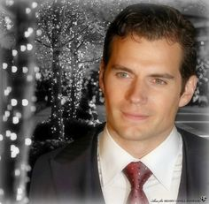 Henry Cavill ~ by Ann Boudreau - HCF Artist Affiliate - 373 | Flickr - Photo Sharing!