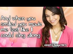 ▶ High School Musical - When There Was Me And You - YouTube