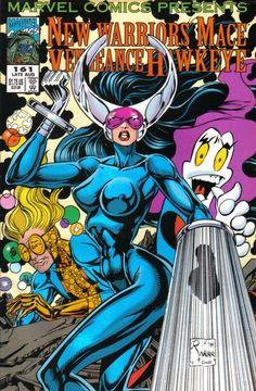 Marvel Comics Presents # 161 by Robert Walker & Scott Koblish