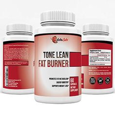 TONE LEAN: THE STRONGEST RAPID FAT BURNER FOR WOMEN AND MEN Are You in a Hurry to Burn Fat Quickly? Tone Lean is the ultimate stomach fat burner supplement for you. With a powerful formula of fat-cu...