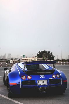 Veyron 16.4 || Atlas || Photographer