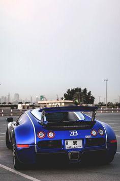 Veyron 16.4 || Atlas || Photographer