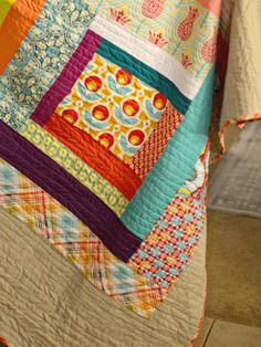 bijou lovely: last quilt of 2012.