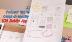 App Development, Ios App, Mobile App, Amazing, Tips, Design, Advice, Mobile Applications