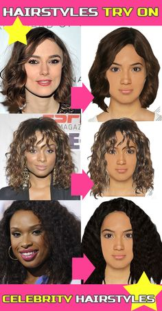 Stupendous 50 Cool Hairstyles You Must Try Hairstyle Try On New Hairstyles Short Hairstyles Gunalazisus