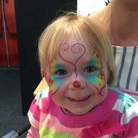 Face Painting Ideas, Face Painting Tutorials, Available For Hire