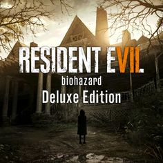 Pre-Order RESIDENT EVIL 7 biohazard Deluxe Edition [full game] for PS4 from PlayStation®Store US for $79.99. Download PlayStation® games and DLC to PS4™, PS3™, and PS Vita.