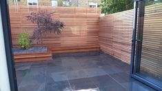 outdoor slate tile patio - Yahoo Image Search Results