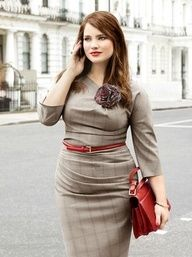 love the dress, very mad men