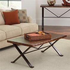 Bolero Coffee Table I Riverside Furniture