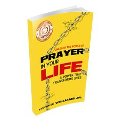 Check out this book review. Grab your copy of this award-winning book and inspire your prayer life!