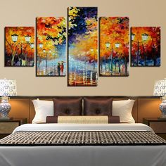 Click the ADD TO CART Button! Fast and Secure Worldwide Shipping! Exceptionally designed with love and care! Our premium quality framed canvases are professionally mounted and ready to hang on your wall! Multiple Canvas Paintings, Simple Acrylic Paintings, Acrylic Painting Canvas, Canvas Wall Art, Jellyfish Art, Seahorse Art, Clown Paintings, Fantasy Paintings, Wall Paint Patterns