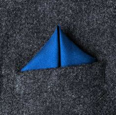How To Fold the Stairs Pocket Square | Ties.com Pocket Square Folds, Pocket Square Styles, Pocket Squares, Tie Knots, Wedding Colors, Bows, Mens Fashion, Stairs, Young Men
