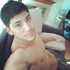 .@Cecilio Ruiz (Josh Leyva) . Hes so cute!