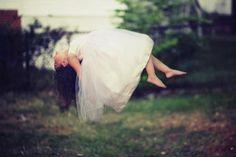 Intriguing Levitation Photography by Bairon Rivera