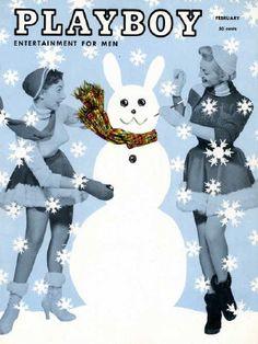 Playboy Feb 1955