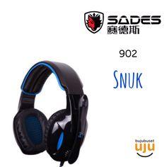 Sades 902 - Snuk IDR 294.999