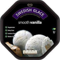 swedish glace, £2.20 from Ocado