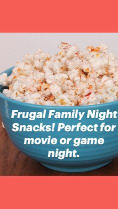 Salty Snacks, Kid Snacks, Breakfast Snacks, Night Snacks, Family Games, Family Meals, Kids Meals, Healthy Dishes, Healthy Desserts