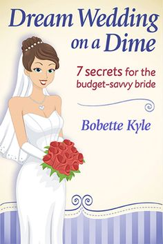 Planning a wedding on a budget? This ebook was written for you. 300+ tips and ideas for getting the most value from your money.