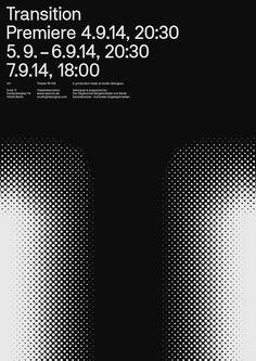 laborgras, Poster Series 2014/15