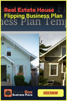 Real estate house flipping business plan business plan templates real estate house flipping business plan accmission Gallery
