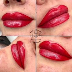 Makeup To Buy, Robin, Make Up, Lipstick, Tattoos, Beauty, Wire, Ear Rings, Lipsticks