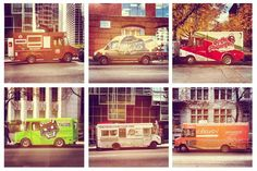 18 Awesome Chicago Food Trucks - for the next time I go to Chicago