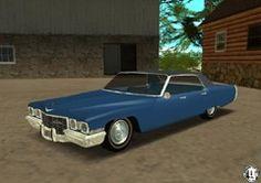 1972 Cadillac