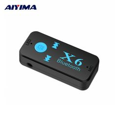 >> Click to Buy << AIYIMA Bluetooth Receiver Bluetooth Adapter For Headphones Aux Audio Receiver 3.5 Headphones Support TF Card Reader Function #Affiliate