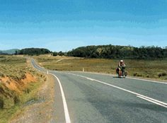 Giro Tasmania