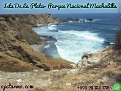 Tour Isla de la Plata Machalilla Ecuador La Isla de la Plata es una pequeña isla frente a las costas de Manabí, que forma parte del Parque nacional Machalilla. Disfruta de la naturaleza de la Isla en nuestro tour.