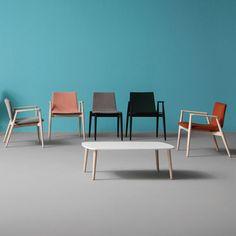 Wooden furniture by http://decdesignecasa.blogspot.it/