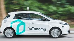 Singapore has now become the first country in the whole wide world to have an on – demand driverless taxi service. Yes, a driverless taxi! It uses the latest technology promoting to disrupt the transport industry