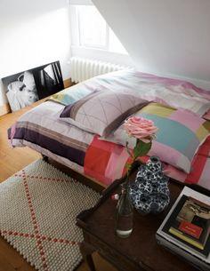 S Colour Block Collection - Bed Linen - HAYSHOP.DK