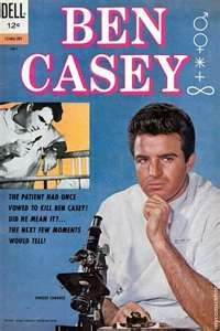 Oh Ben Casey can you mend a broken heart? Ben Casey and Dr Zorba Loved to watch that show. Comic Book Covers, Comic Books, Ben Casey, Vintage Tv, Vintage Comics, Drama, Old Shows, Television Program, Classic Tv