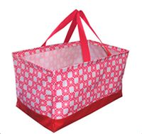 Mainstreet Collection Ruby Sassy Crunch Bin