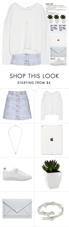 """""""lil reminder that you deserve to be happy ♡"""" by alienbabs ❤ liked on Polyvore featuring Topshop, Helmut Lang, Dorothy Perkins, women's clothing, women, female, woman, misses, juniors and clean"""