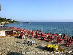 Argostoli...Image result for makris gialos kefalonia