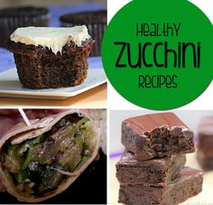 If you find yourself with an abundance of zucchini, here are 15 irresistible zucchini recipes to use it all up, from breakfast to dessert!