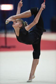Aleksandra Soldatova (Russia), backstage Olympic Games (Rio de Janeiro) 2016