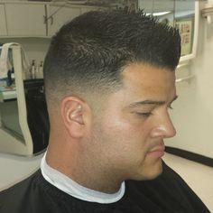 Wondrous Fohawk Fade Mohawk Fade Faux Hawk Haircut For Men Faux Hawk Hairstyles For Men Maxibearus