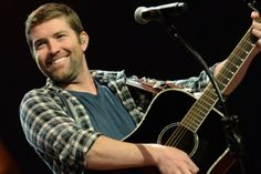Josh Turner Reveals Cover, Release Date for New Album 'Deep South'