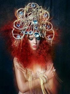 Lado Alexi photography, Vogue, #editorial #vogue