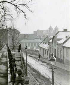 1934. Zárda utca, ma bal oldalt Ankara utca, jobb oldalt Rómer Flóris utca Utca, Hungary, Budapest, Old Photos, Ankara, The Past, Archive, Painting, Outdoor