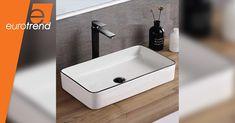 EuroTrend - Innovation Beyond Imagination Basin Design, Bathroom Basin, Basins, Bathroom Accessories, Innovation, Personality, At Least, Corner, Dreams