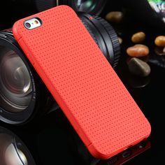 For Apple iPhone 5 5s SE 6 6S Plus 6Plus Fashion Luxury Honeycomb Ultra Thin Silicon TPU Soft Case Original Phone Cover Bag #electronicsprojects #electronicsdiy #electronicsgadgets #electronicsdisplay #electronicscircuit #electronicsengineering #electronicsdesign #electronicsorganization #electronicsworkbench #electronicsfor men #electronicshacks #electronicaelectronics #electronicsworkshop #appleelectronics #coolelectronics