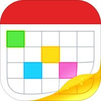 Fantastical 2 for iPad - Calendar and Reminders by Flexibits Inc.
