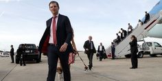 Donald Trump's time in office is expected to slow the growth rate of the Trump Organization's revenue and income, son Eric Trump said, because of efforts to separate the presidency from the family businesses.